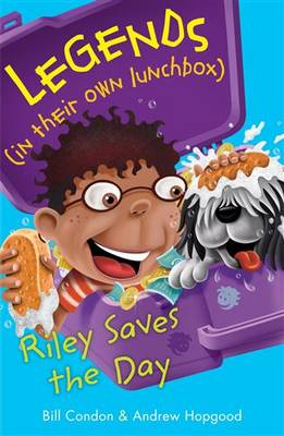 Riley Saves the Day by Bill Condon