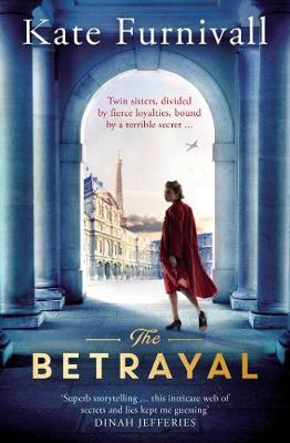 Betrayal by Kate Furnivall
