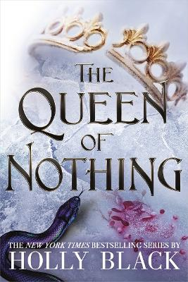 The Queen of Nothing (The Folk of the Air #3) book