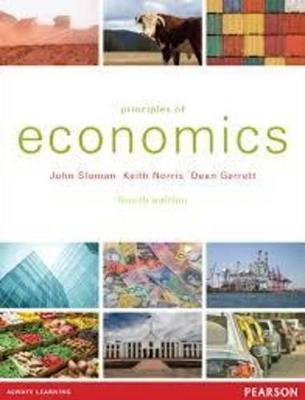 Principles of Economics by John Sloman