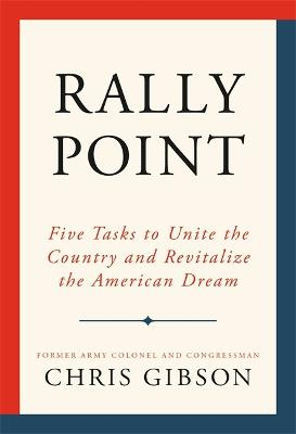 Rally Point by Chris Gibson