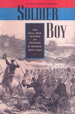 Soldier Boy by Charles Musser