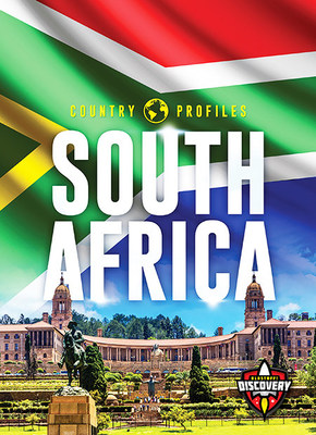 South Africa book