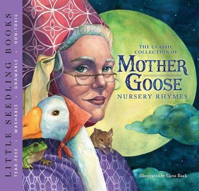 Toddler Tuffables: The Classic Collection of Mother Goose Nursery Rhymes: A Toddler Tuffable Edition (Book #2) book