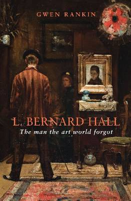 L. Bernard Hall by Gwen Rankin