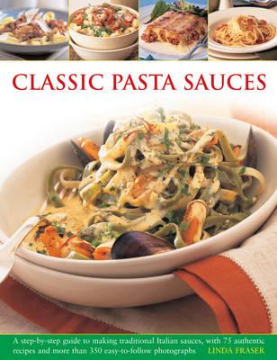 Classic Pasta Sauces book