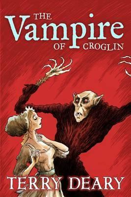 Vampire Of Croglin book