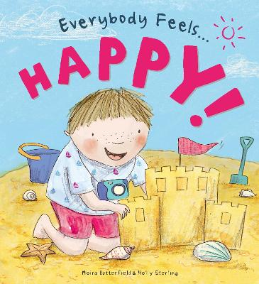 Everybody Feels Happy! by Holly Sterling