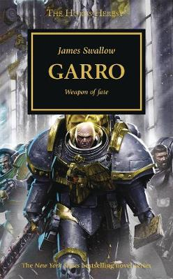 Garro by James Swallow