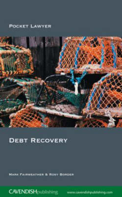 Debt Recovery by Mark Fairweather