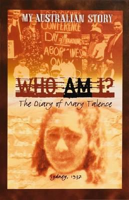 My Australian Story: Who Am I? book
