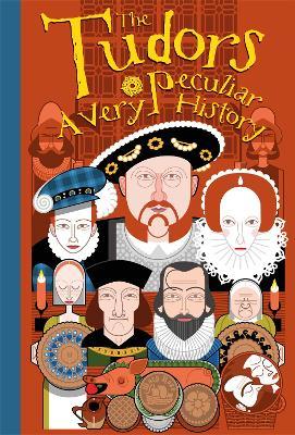 Tudors book