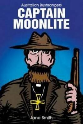 Captain Moonlite by Jane Smith