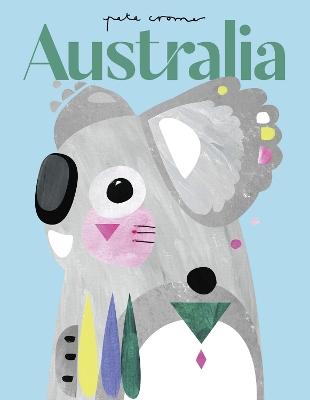 Australia by Pete Cromer