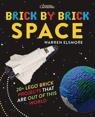 Brick by Brick Space by Warren Elsmore