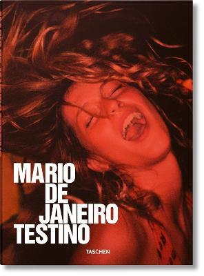 Mario Testino, Rio De Janeiro by Gisele Bundchen