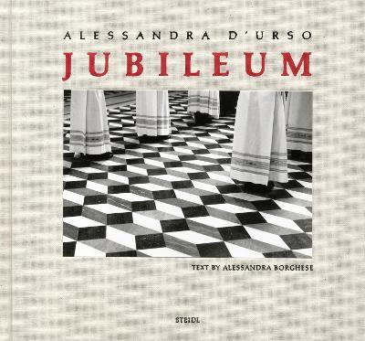 Alessandra D'Urso: Jubileum by Alessandra d`Urso