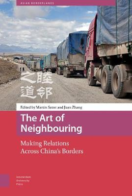 The Art of Neighbouring by DR. Martin Saxer