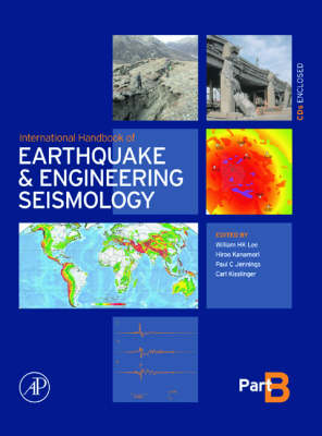 International Handbook of Earthquake & Engineering Seismology, Part B book