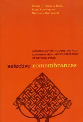 Selective Remembrances book