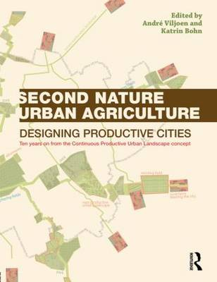 Second Nature Urban Agriculture book