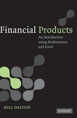 Financial Products book