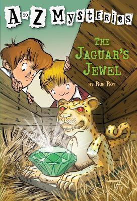 Atoz Mysteries book