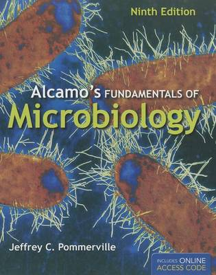 Alcamo's Fundamentals of Microbiology by Jeffrey C. Pommerville