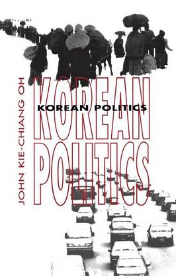 Korean Politics book