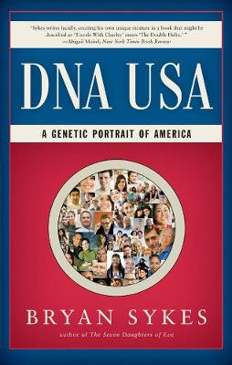 DNA USA by Bryan Sykes