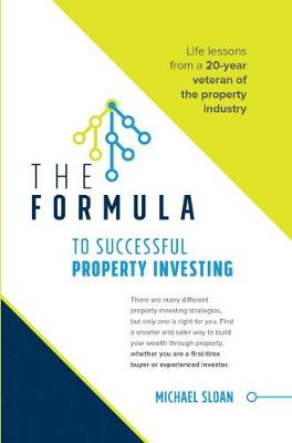Formula to Successful Property Investing book
