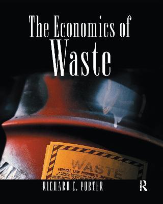 Economics of Waste book