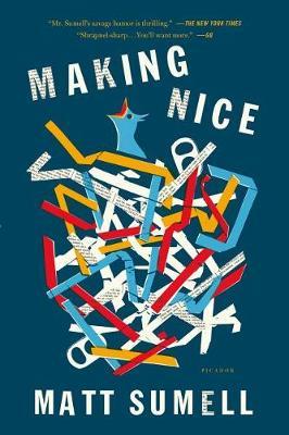 Making Nice by Matt Sumell