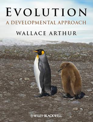 Evolution by Wallace Arthur