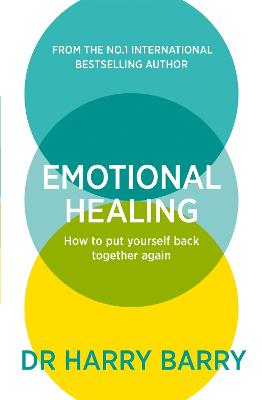 Emotional Healing: How To Put Yourself Back Together Again book