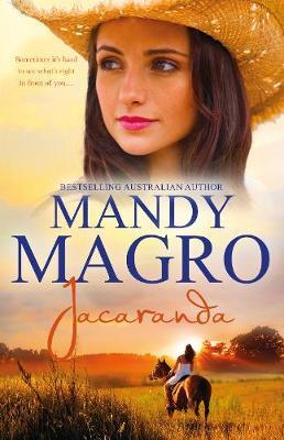 Jacaranda by Mandy Magro