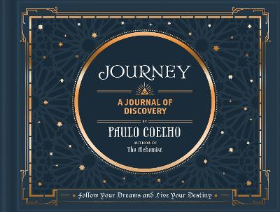 Journey: A Journal of Discovery book