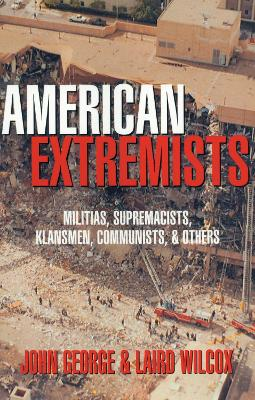 American Extremists book