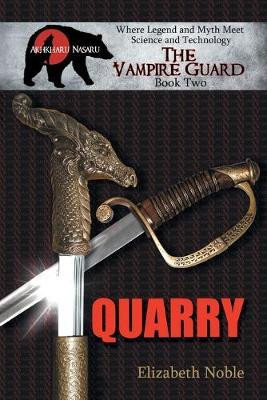 Quarry by Elizabeth Noble