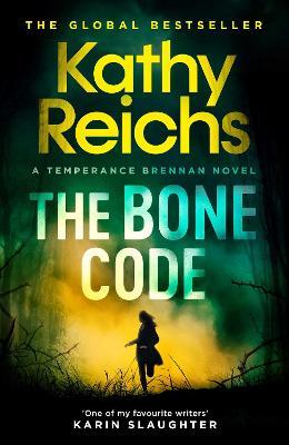 The Bone Code book