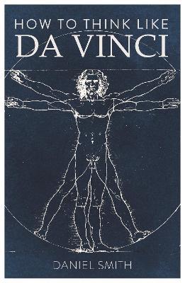 How to Think Like da Vinci book