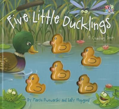Five Little Ducklings by Sally Hopgood