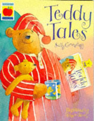 Teddy Tales by Sally Grindley