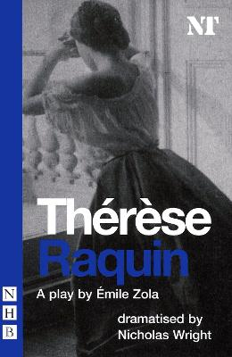 Therese Raquin book