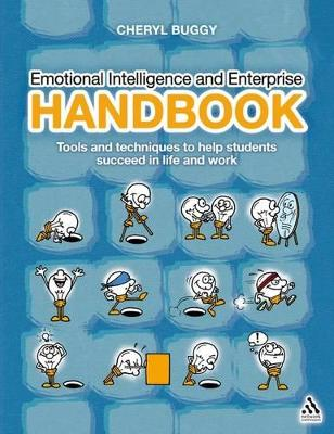 Emotional Intelligence and Enterprise Handbook book