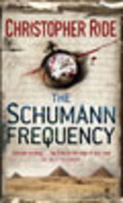 The Schumann Frequency by Christopher Ride