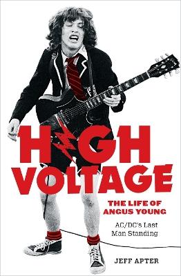 High Voltage book