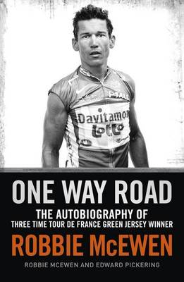 One Way Road book