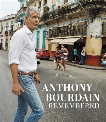 Anthony Bourdain Remembered by CNN