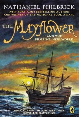 Mayflower and the Pilgrims' New World book